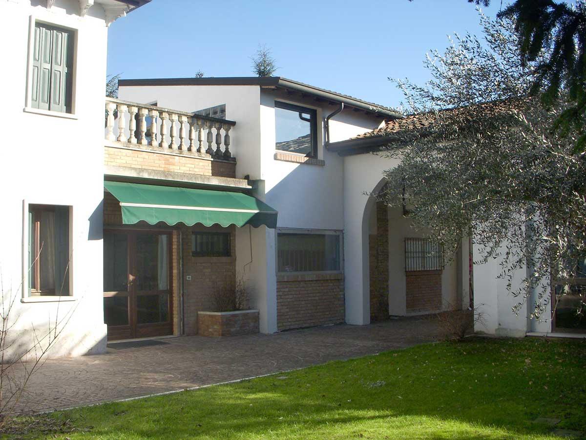 Costruzioni Tieni 1836 Srl | gli uffici di Isola Rizza