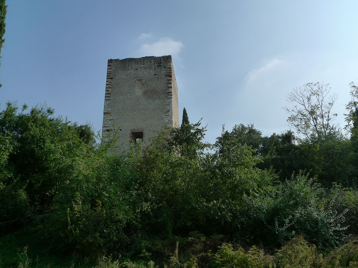 Costruzioni Tieni 1836 | Progetti | Restauro Castello Montorio