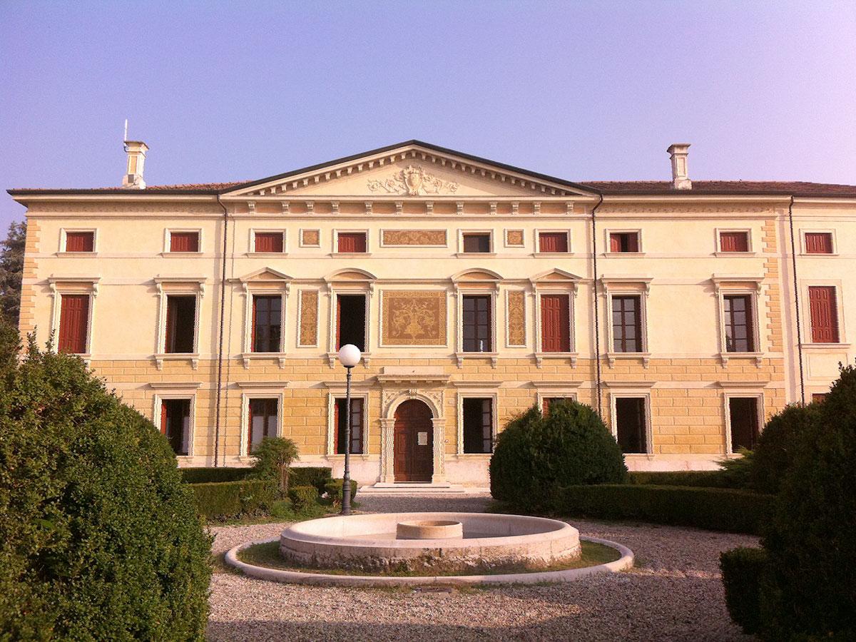 Costruzioni Tieni 1836 | Progetti | Ristrutturazione Villa Gobetti
