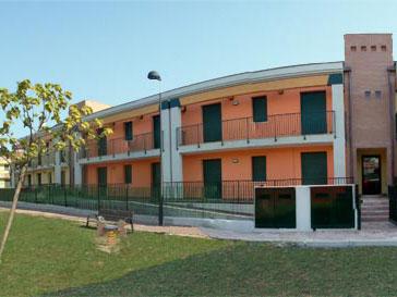 Costruzioni Tieni 1836 | Corte Venezia: immobili in vendita a Conselve