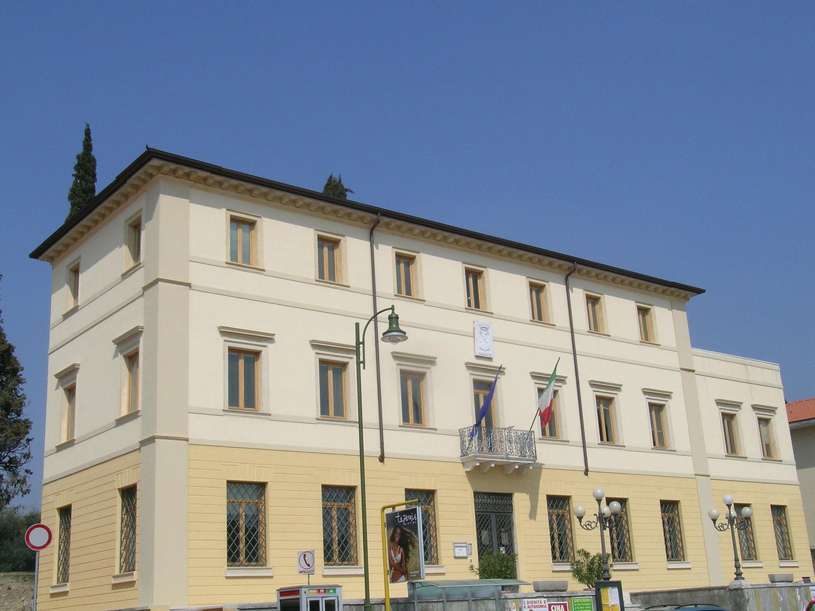 Costruzioni Tieni 1836 Srl | Edilizia Pubblica