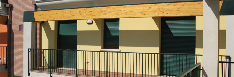 Costruzioni Tieni 1836 Srl | Corte Venezia: immobili in vendita a Conselve
