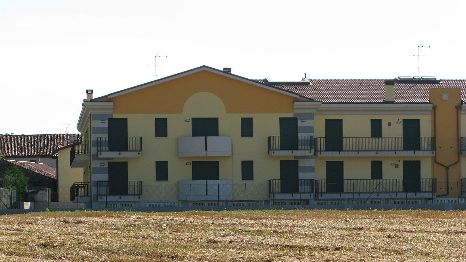 Costruzioni Tieni 1836 Srl | Corte Venezia: immobili in vendita