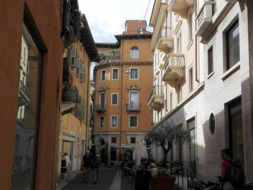 Ristrutturazione condominio San Rocchetto