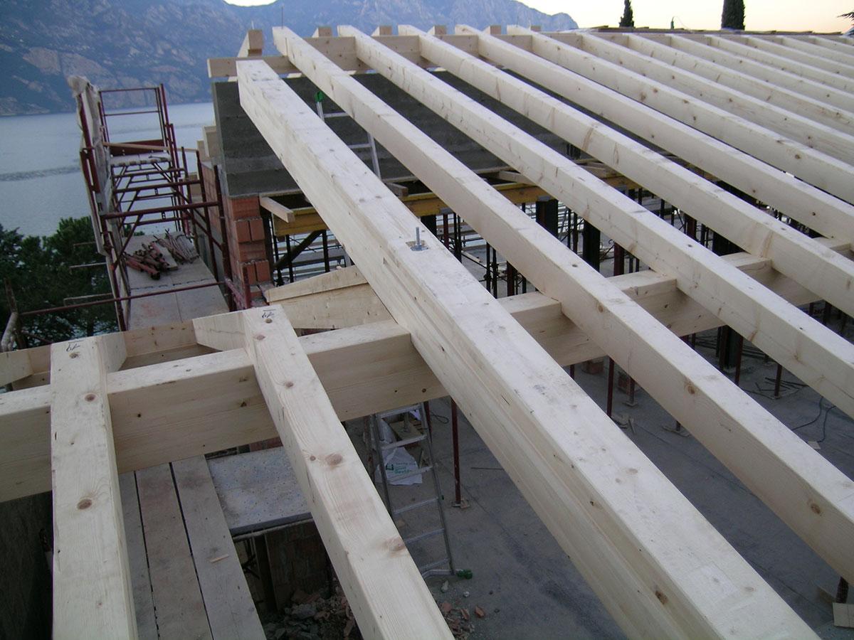 Costruzioni Tieni 1836 | Progetti | Ristrutturazione Hotel Du La