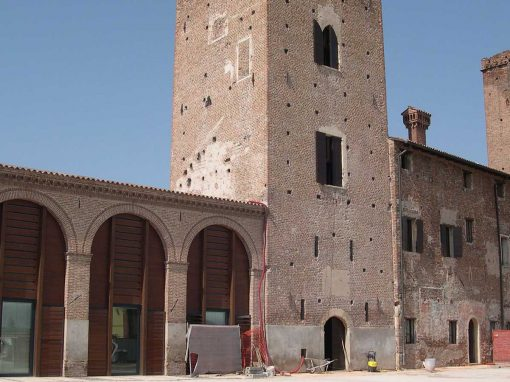 Castello di Salizzole