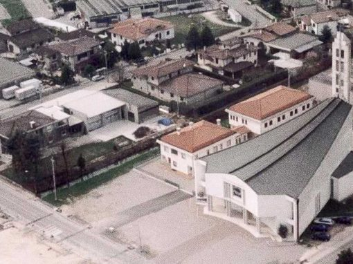 Chiesa San Vito Cerea