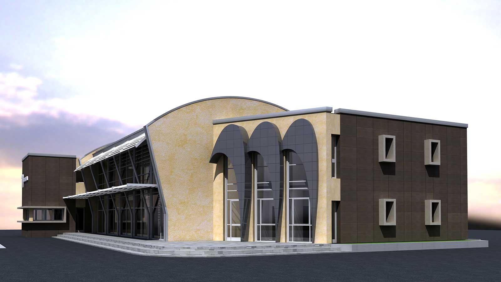 Tieni Costruzioni 1836 | Edilizia industriale: Morotti Holding