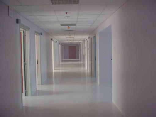 Ospedale Borgo Roma